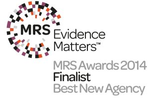 MRS Awards 2014 Best New Agency